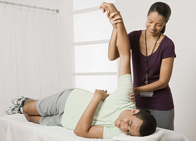 Doctor Tecar Therapy: PHYSIOLOGISCHER BESCHLEUNIGER