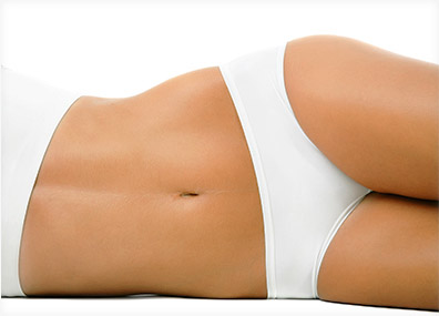 Doctor Tecar Therapy: Body shaping