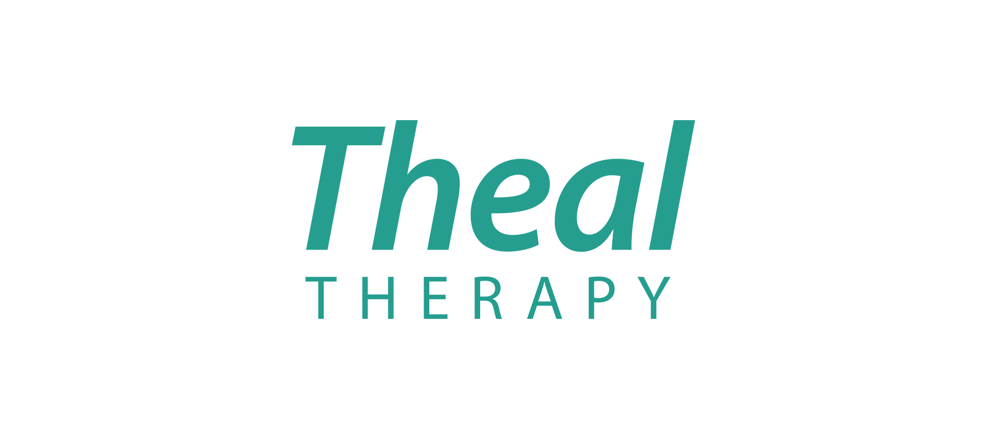 theal therapy