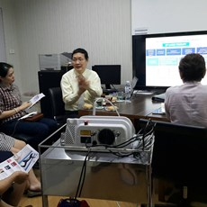 MultiMode HEL Lasertherapy in Thailand