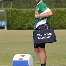Mectronic is partner of Atalanta Bergamasca Calcio