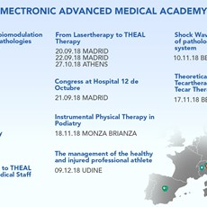 The new Mectronic training season opens
