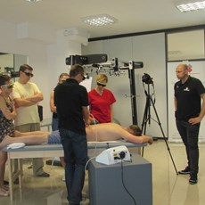 The Mectronic training in Poland