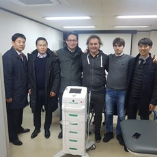 Mectronic's training program reaches the Far East