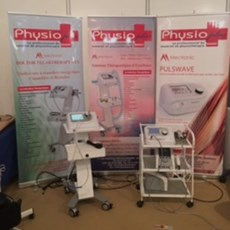 Great success for Mectronic at Medical Exhibition of Casablanca