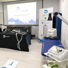 Madrid gets excited by Mectronic's methodologies