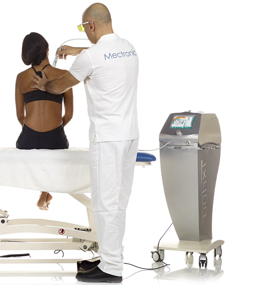 Ixyon: A NEW REHABILITATION METHOD WITH IXYON AND THEAL THERAPY