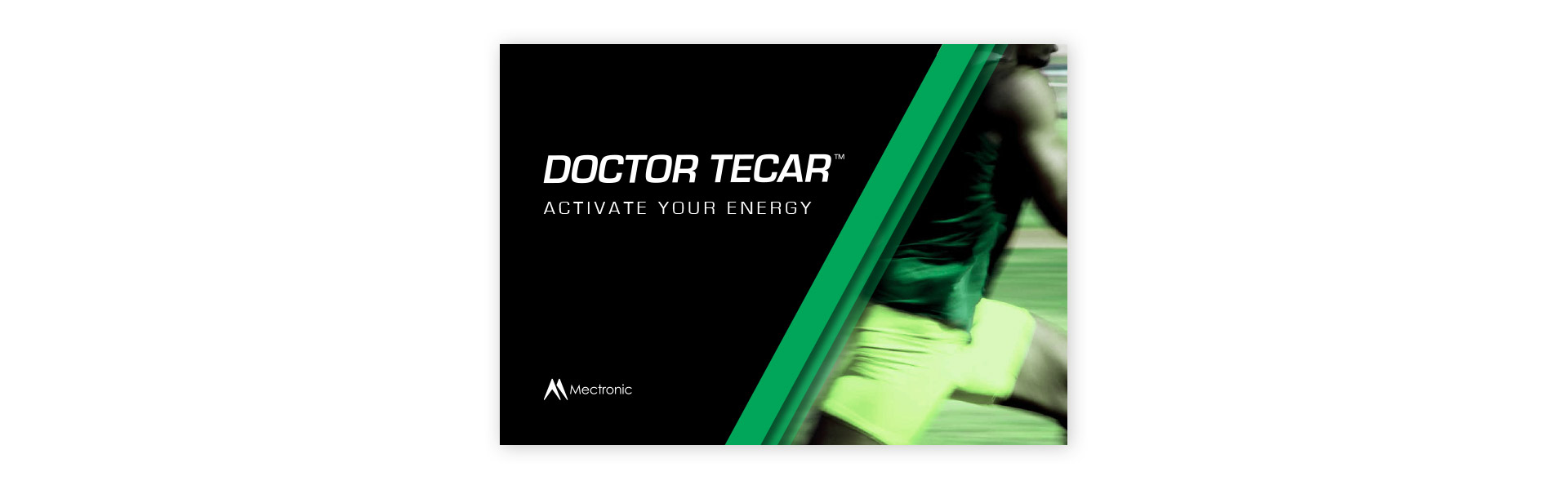 Doctor Tecar: Brochure