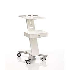 Doctor Tecar: Trolley