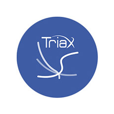 iLux laser therapy: PATENTED TRIAX SYSTEM