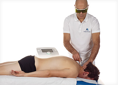 THEAL THERAPY: Low Level Laser Therapy