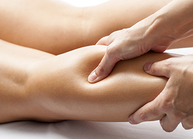 CHELT Therapy: Lymphatic drainage