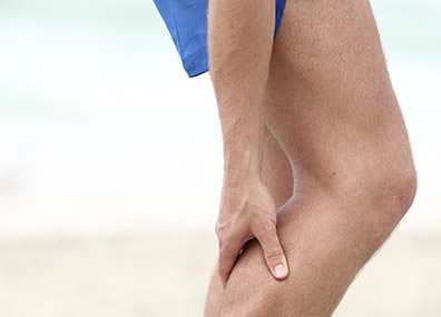 CHELT Therapy: MUSCULAR INJURIES