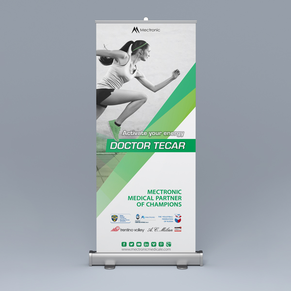 Doctor Tecar: ROLL-UP