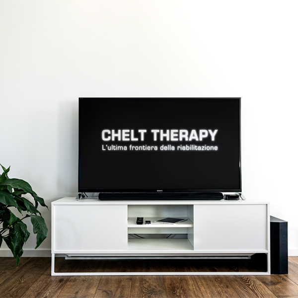 CHELT Therapy: VIDEO