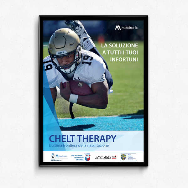 CHELT Therapy: POSTER