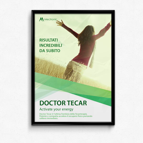 Doctor Tecar: AFFICHES