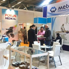 Theal Therapy protagonista a EXPOMED Eurasia 2019