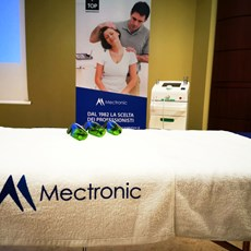 Mectronic conquista la capitale con THEAL Therapy