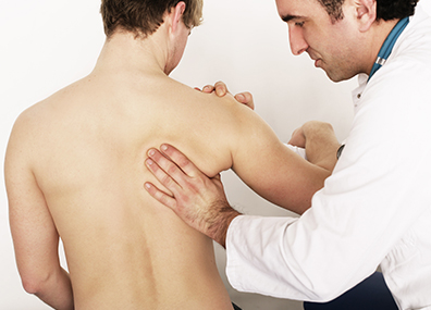 Doctor Tecar Therapy: Terapia del dolore