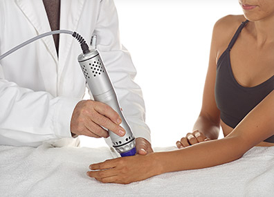 Shockwave Therapy: Trattamento dei trigger point