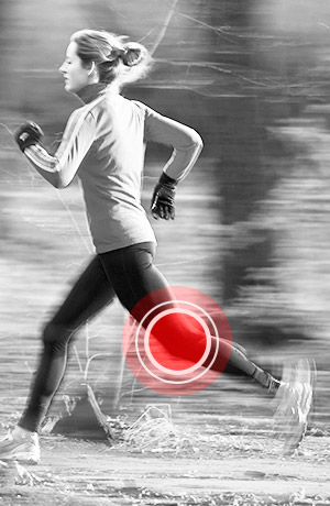 Shockwave Therapy: Sport