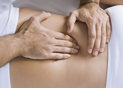 THEAL THERAPY: Lymphatic drainage