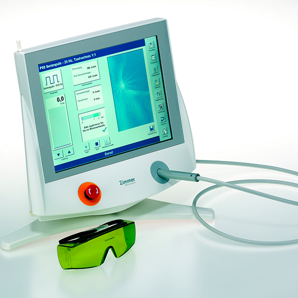 Mectronic Medicale: Opton Pro