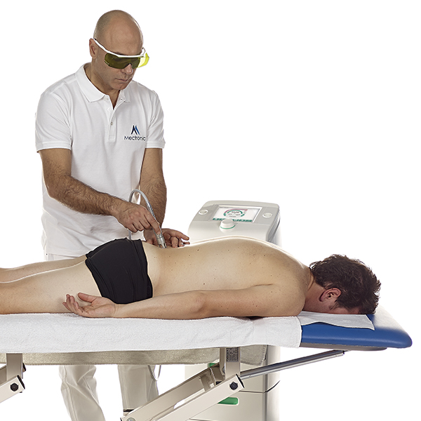 Mectronic Medicale: Theal Therapy