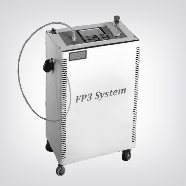 Mectronic Medicale: FP3 System